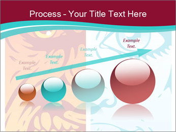 0000082253 PowerPoint Template - Slide 87