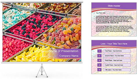0000082255 PowerPoint Template