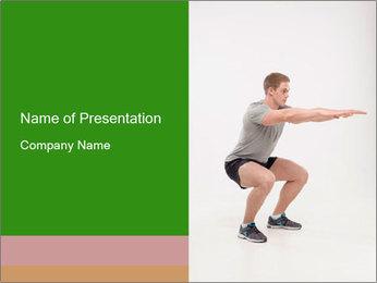 0000082256 PowerPoint Template - Slide 1