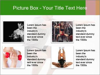 0000082256 PowerPoint Template - Slide 14