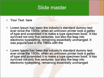 0000082256 PowerPoint Template - Slide 2