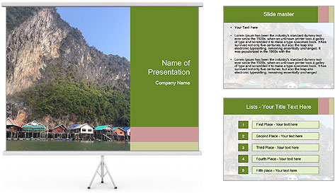 0000082258 PowerPoint Template