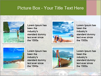 0000082258 PowerPoint Templates - Slide 14