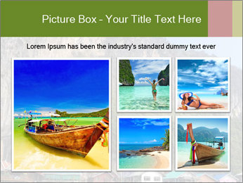 0000082258 PowerPoint Templates - Slide 19