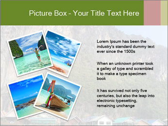 0000082258 PowerPoint Templates - Slide 23