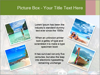 0000082258 PowerPoint Templates - Slide 24