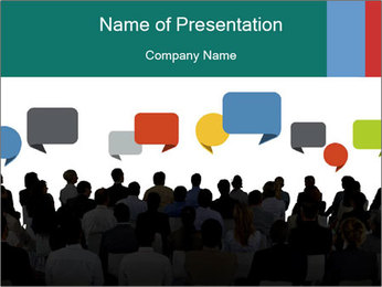 0000082260 PowerPoint Template - Slide 1