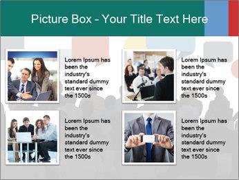 0000082260 PowerPoint Templates - Slide 14