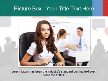0000082260 PowerPoint Templates - Slide 15