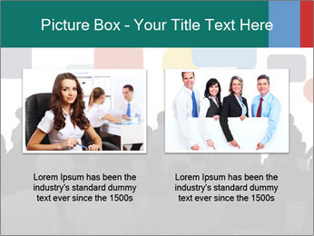 0000082260 PowerPoint Template - Slide 18