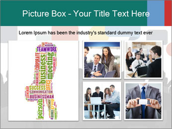 0000082260 PowerPoint Template - Slide 19