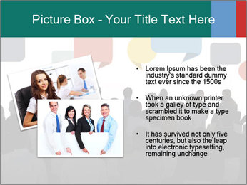 0000082260 PowerPoint Template - Slide 20