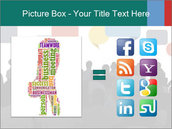 0000082260 PowerPoint Template - Slide 21