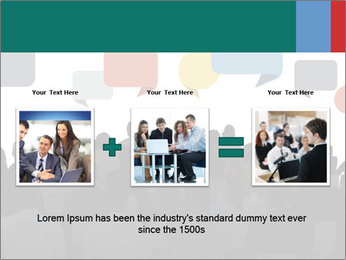 0000082260 PowerPoint Template - Slide 22
