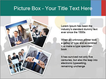 0000082260 PowerPoint Template - Slide 23