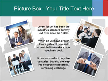 0000082260 PowerPoint Template - Slide 24