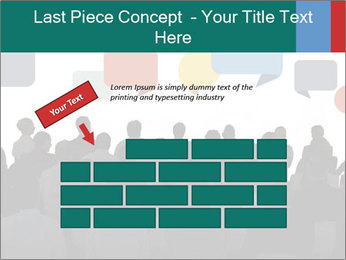 0000082260 PowerPoint Template - Slide 46