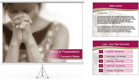 0000082261 PowerPoint Template