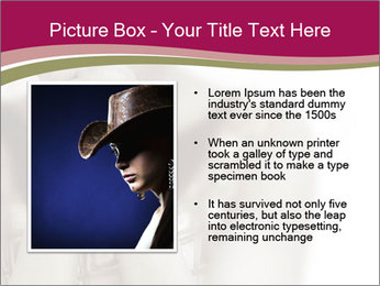 0000082261 PowerPoint Templates - Slide 13