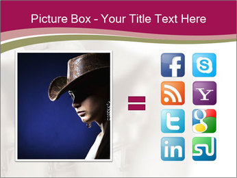 0000082261 PowerPoint Templates - Slide 21