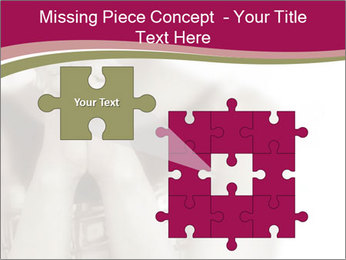 0000082261 PowerPoint Templates - Slide 45