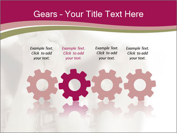 0000082261 PowerPoint Templates - Slide 48