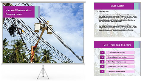 0000082263 PowerPoint Template
