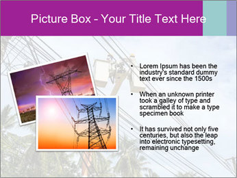0000082263 PowerPoint Template - Slide 20