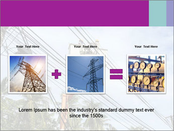 0000082263 PowerPoint Template - Slide 22