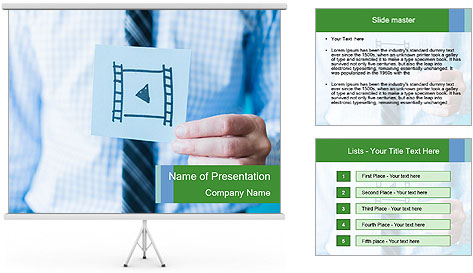 0000082265 PowerPoint Template