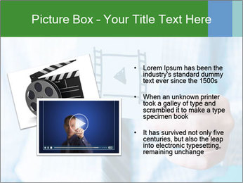 0000082265 PowerPoint Template - Slide 20