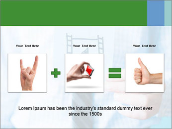 0000082265 PowerPoint Template - Slide 22