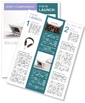 0000082266 Newsletter Templates
