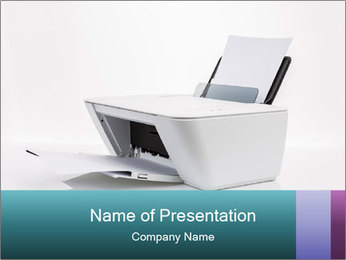 0000082266 PowerPoint Templates - Slide 1