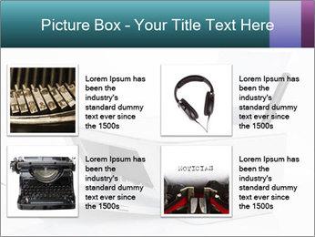 0000082266 PowerPoint Templates - Slide 14