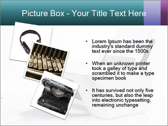 0000082266 PowerPoint Template - Slide 17