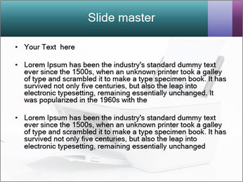 0000082266 PowerPoint Templates - Slide 2