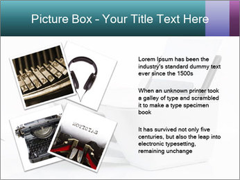 0000082266 PowerPoint Template - Slide 23