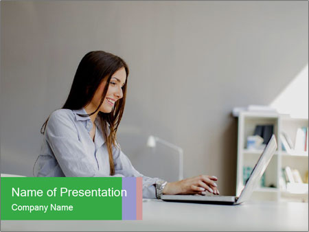 0000082267 PowerPoint Template
