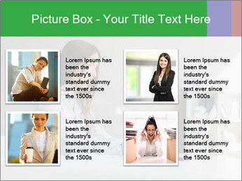 0000082267 PowerPoint Template - Slide 14
