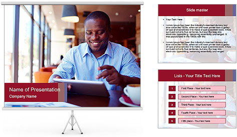 0000082269 PowerPoint Template