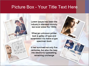 0000082269 PowerPoint Templates - Slide 24