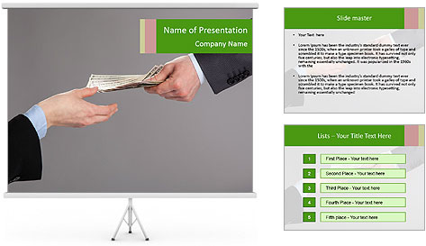 0000082271 PowerPoint Template