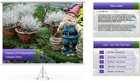 0000082272 PowerPoint Template