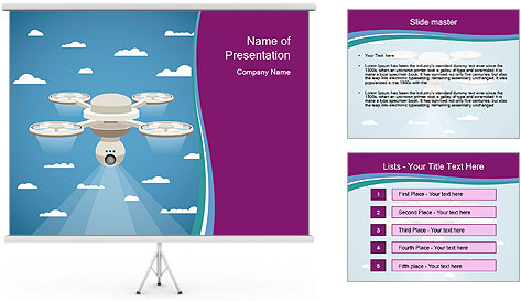 0000082273 PowerPoint Template