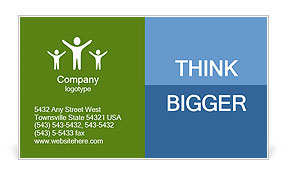 0000082274 Business Card Templates