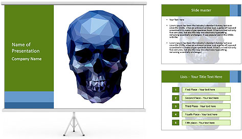 0000082274 PowerPoint Template