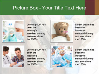 0000082275 PowerPoint Template - Slide 14