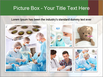 0000082275 PowerPoint Templates - Slide 19