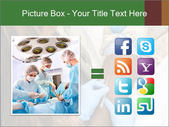 0000082275 PowerPoint Templates - Slide 21